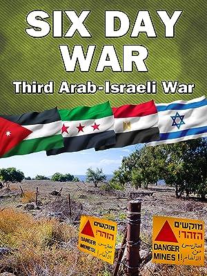 Amazon Com Watch Modern Warfare Six Day War Third Arab Israeli War Prime