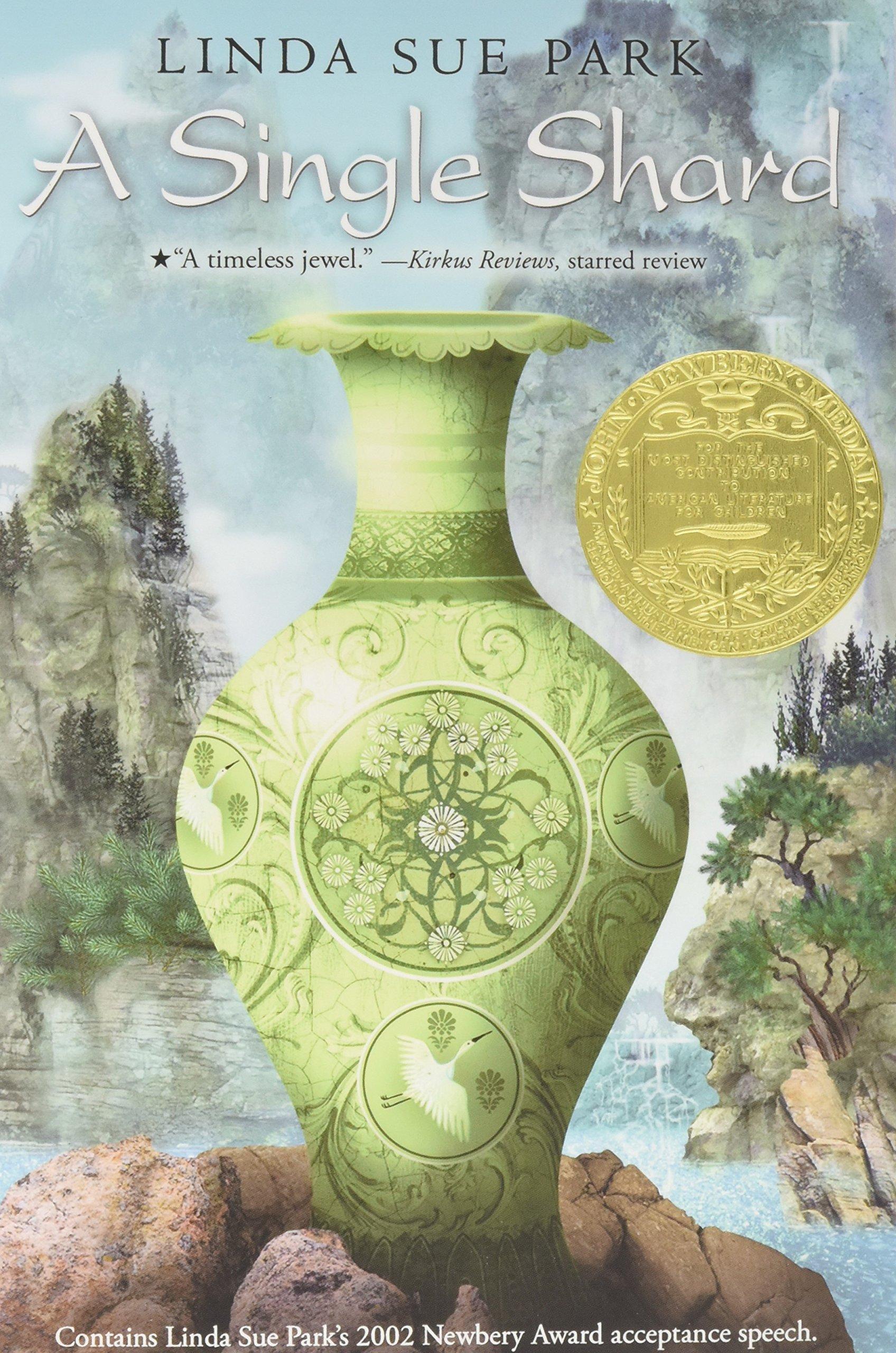 A Single Shard Linda Sue Park 9780547534268 Amazon Books