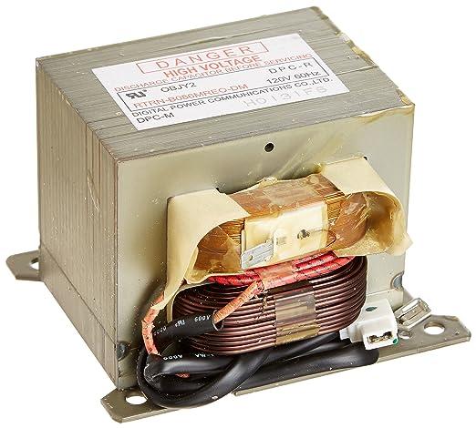 Frigidaire 5304453726 microondas transformador de alto ...