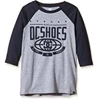 DC Shoes The Creed Rag B B Tees