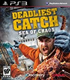 Deadliest Catch: Sea of Chaos - Compatible with Move - Playstation 3