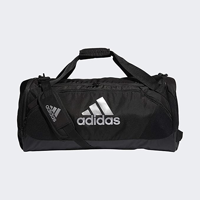 adidas Unisex Team Issue II Large Duffel Bag