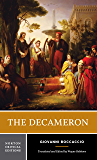 The Decameron (First Edition) (Norton Critical Editions)