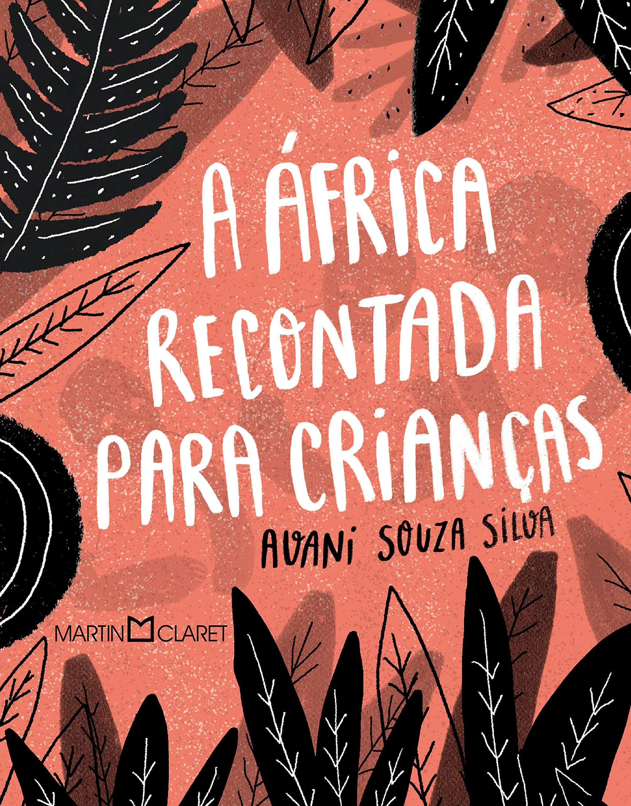 A África recontada para crianças - 9788544002797 - Livros na ...