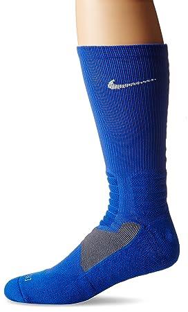 reputable site 9d048 781f9 Nike Crew Chaussettes Hyper Elite Basketball: Amazon.fr: Sports et ...