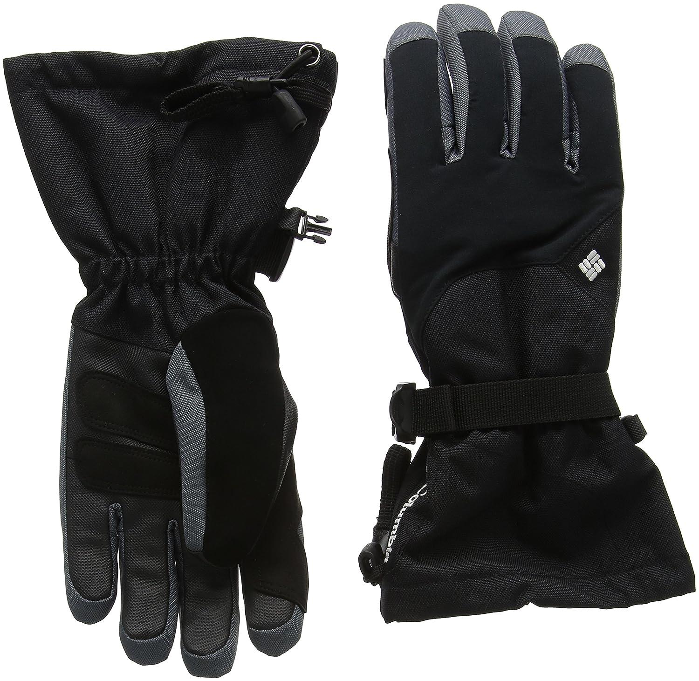 Columbia Uomo M Inferno Range Glove guanto protettivo COLJF|#Columbia