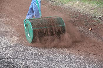 Choosing Compost Spreader For Lawn