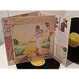 ELTON JOHN goodbye yellow brick road, trifold sleeve, MM 77.001, double album...