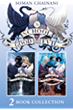 The School for Good and Evil 2 book collection: The School for Good and Evil (1) and The School for Good and Evil (2…