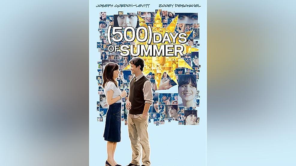 (500) Days of Summer Featurette: In Character with Joseph Gordon-Levitt