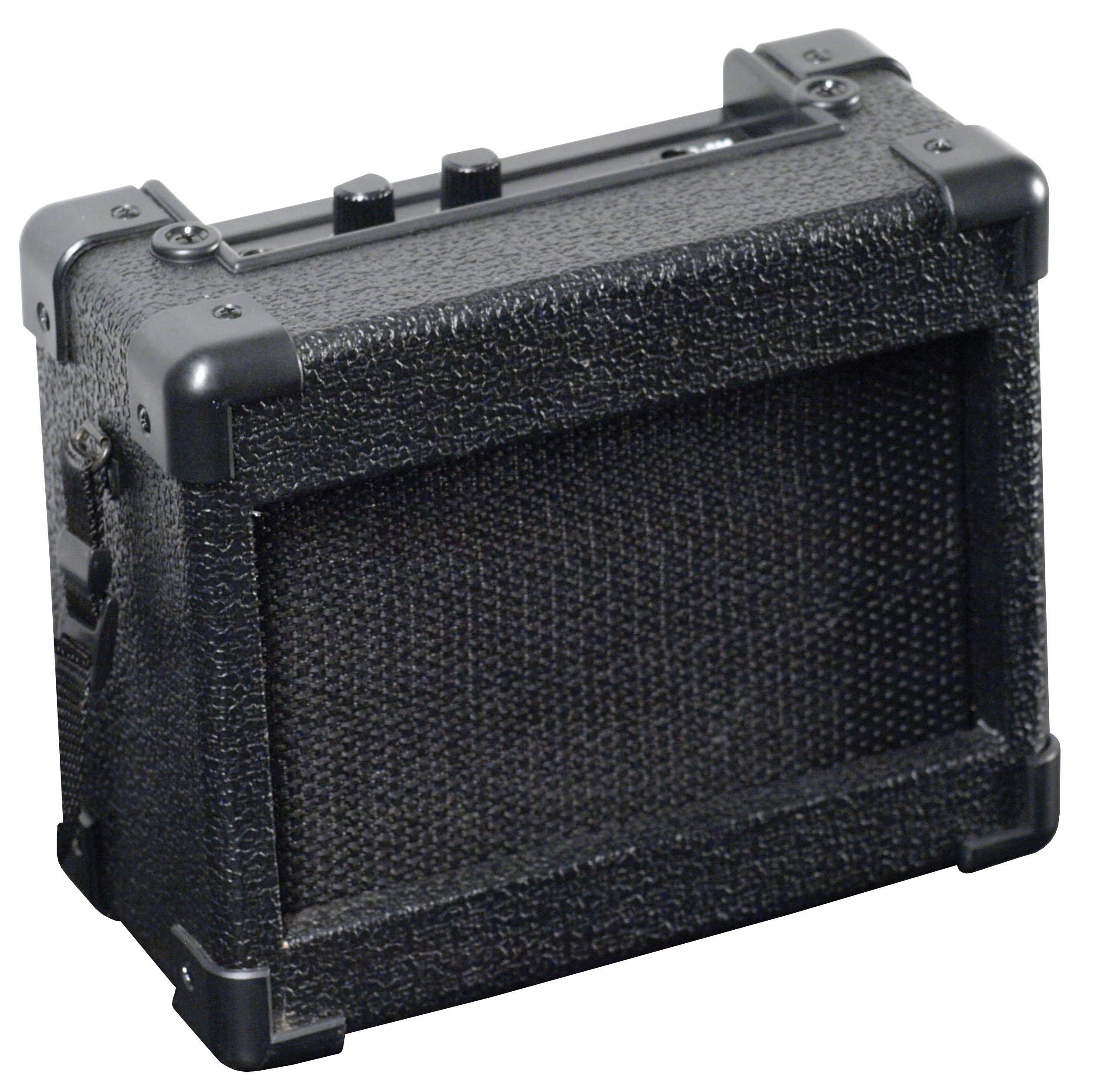 Sundown MICRO-5 Guitar Amp Series Mini Amplifier