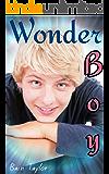 Wonder Boy: A Gay Coming of Age Novella (English Edition)