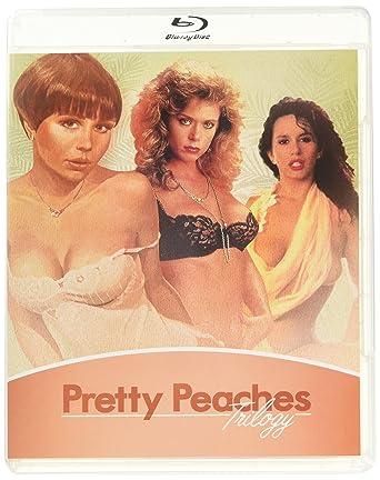 You porn peaches pretty