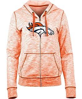 Amazon.com   NFL Oakland Raiders Men s Striker 1 4 Zip Jacket   Clothing 815417436