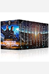 Pirates of the Milky Way Box Set: Books 1-10 Kindle Edition