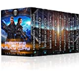 Pirates of the Milky Way Box Set: Books 1-10