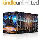 Pirates of the Milky Way Box Set: Books 1-10