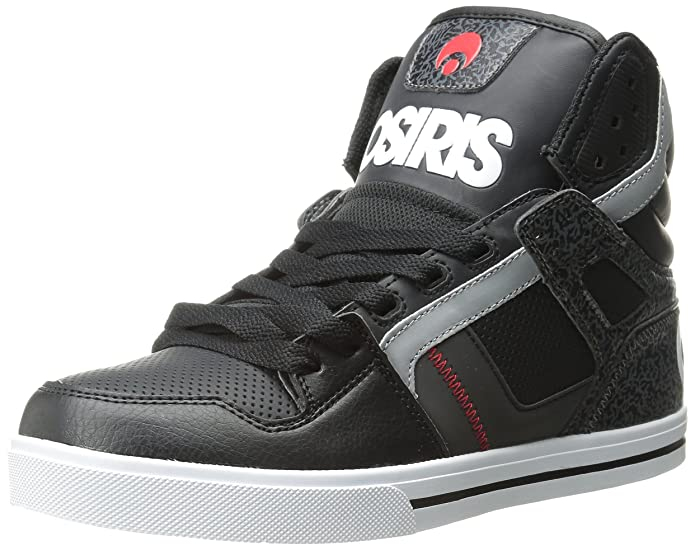 a57c779f12 Amazon.com: Osiris Men's Clone Skate Shoe: Shoes