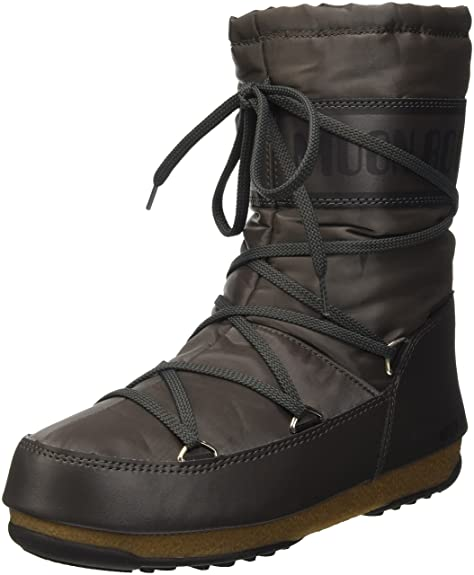 Moon Boot Moon Boot W.e. Soft Shade Botas Mujer W8dhqGDl2