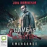 Emergence: Dave Hooper, Book 1