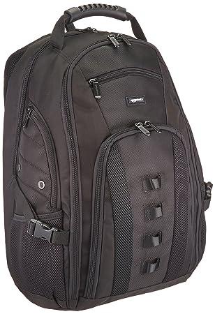 Amazon.com: Amazonbasics Travel Laptop Backpack: Computers ...