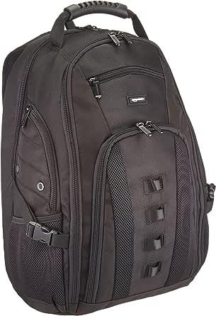 Amazon Basics Travel 17-Inch Laptop Computer Backpack
