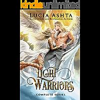 Light Warriors: Complete Series