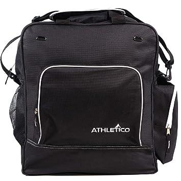 Amazon.com: Athletico - Bolsa para botas de esquí de fin de ...