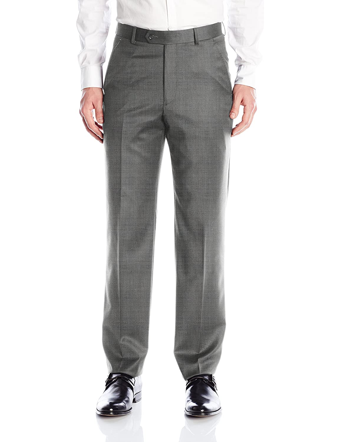 Palm Beach Men's Cole Suit Seperate Pant Palm Beach Men's Tailored B1059