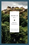 Henry IV, Part 1 (Modern Library Classics)