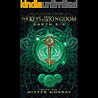 Mister Monday (KEYS TO THE KINGDOM Book 1)