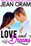Love and Dreams: A Billionaire Tycoon Sweet Contemporary Romance (The Summer Sisters Book 2)