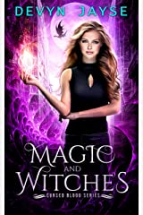 Magic and Witches (Cursed Blood Book 1) Kindle Edition