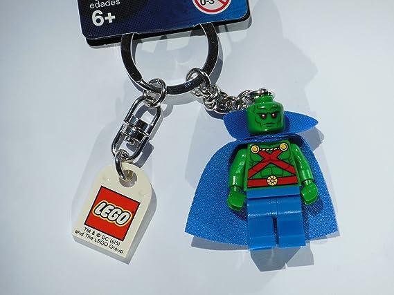 853456 Lego Super Heroes Marciano Llavero