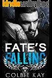 Fate's Falling (Satan's Sinners MC Book 8)