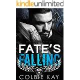 Fate's Falling (Satan's Sinners M.C. Book 8)