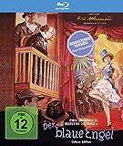 Der Blaue Engel-Deluxe Edition Bd [Blu-ray] [Import allemand]