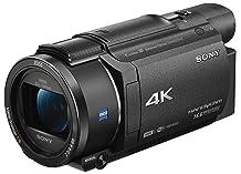 Sony FDRAX53B – Migliore in assoluto