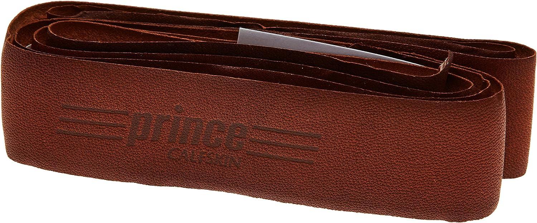 Taglia Unica 7h558042 Prince Base Manico Band Premium Leather 1/Pezzi Marrone
