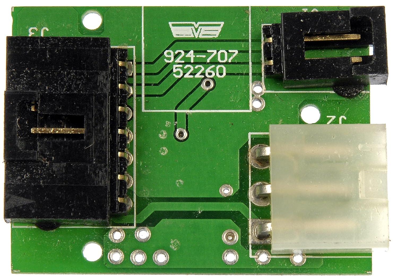 Dorman 924-707 Shift Interlock Module