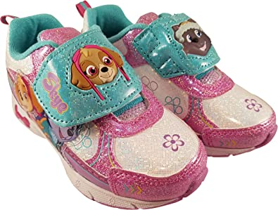 Paw Patrol Skye and Everest Toddler