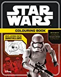 Star Wars The Force Awakens: Colouring Book (Star Wars Colouring Books)