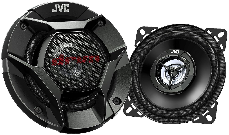 Kenwood kfc-s1056 10cm coche altavoces par 100mm 220 vatios KFZ speaker