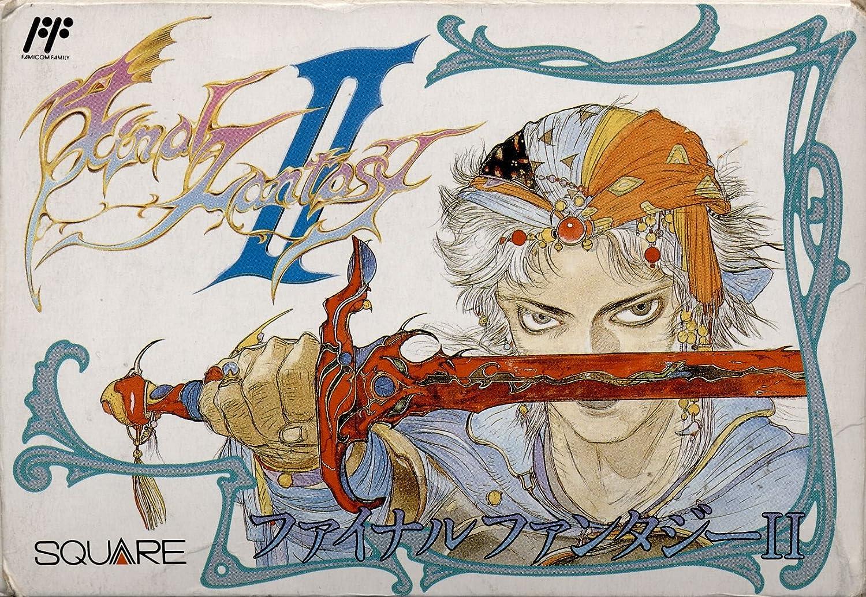ファイナルファンタジーII - PSP B000N5GQ82 PSP