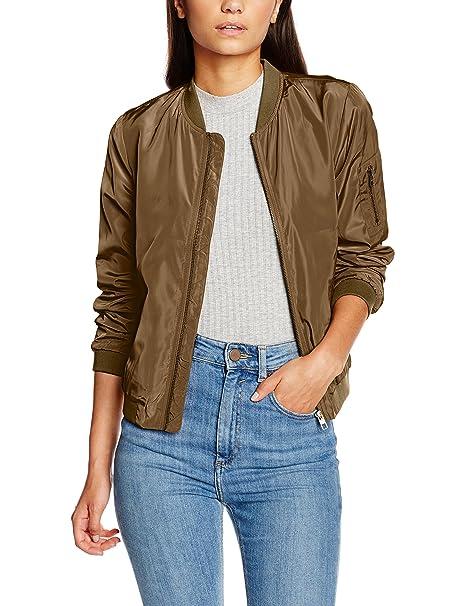 Only Onllinea Nylon Short Jacket Otw Noos Chaqueta para Mujer