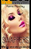 Swappers: A MtF, FtM Bodyswap adventure (English Edition)