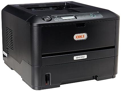 OKI B410D 2400 x 600 dpi A4 - Impresora láser (2400 x 600 dpi, A4 ...