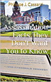 The JFK Assassination Facts They Don't Want You to Know
