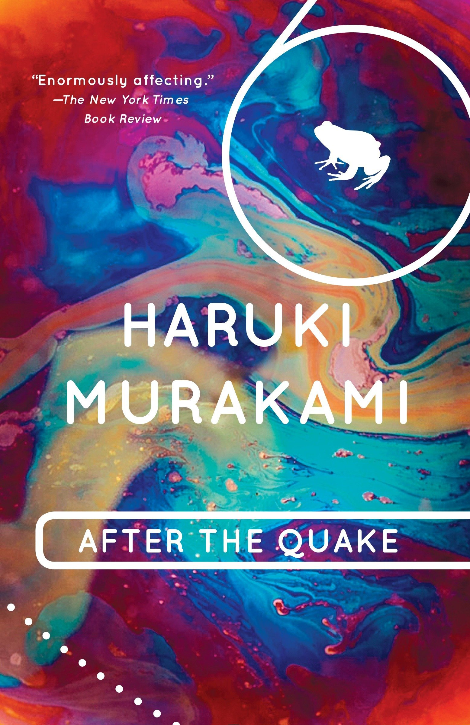After the Quake: Stories pdf