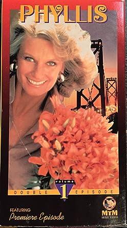 Amazon com: Phyllis - Volume 1 (Two episodes): TV Series
